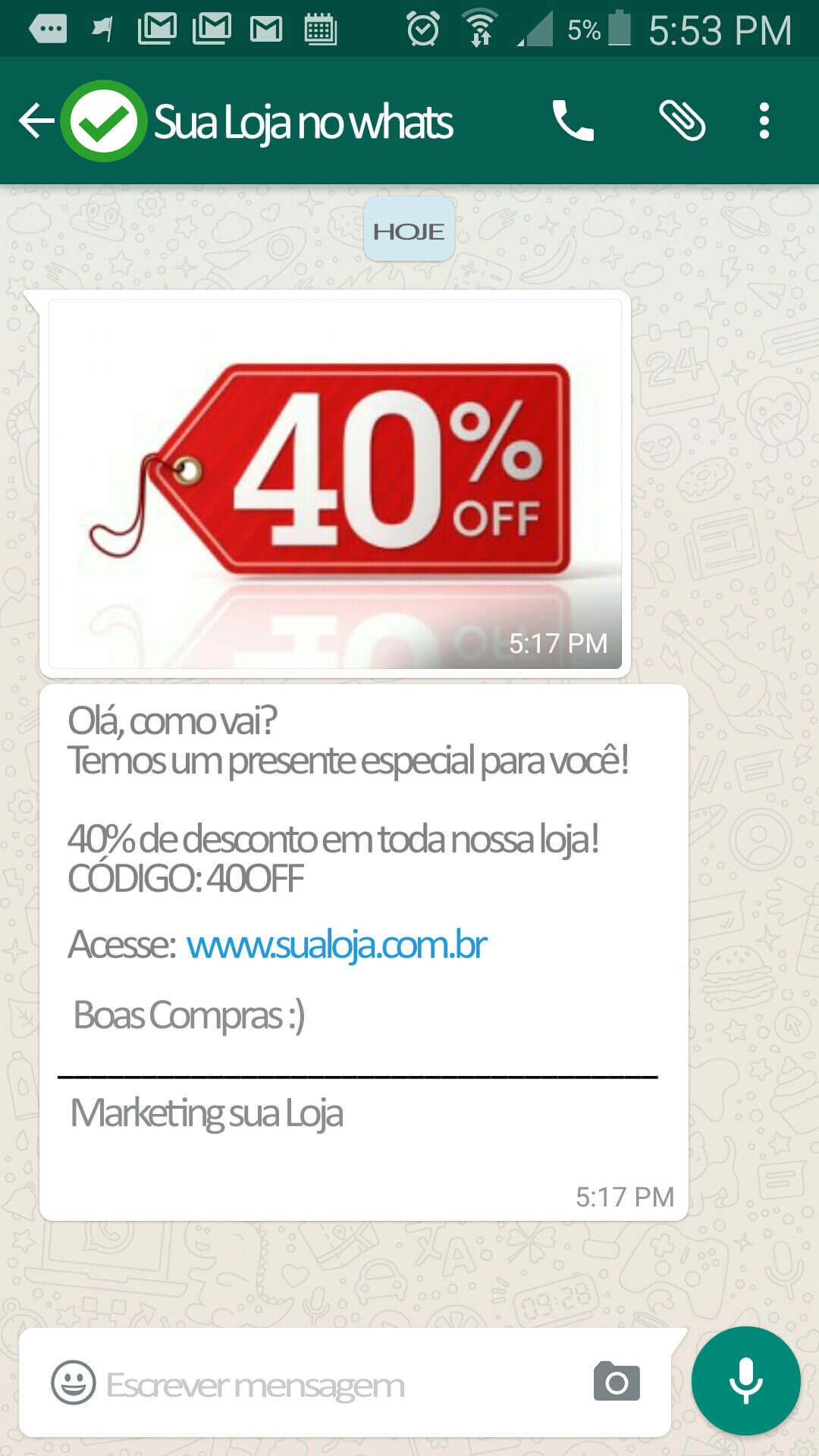03 - Marketing WhatsApp